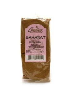 Baharat Spices | Buy Online at The Asian Cookshop.